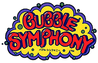 bubble symphony retro game