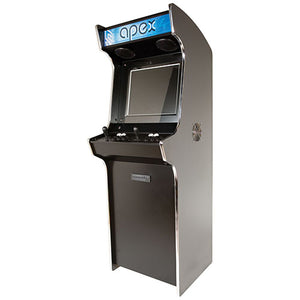 Apex arcade machine