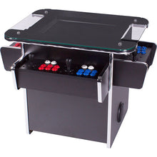 Load image into Gallery viewer, black gt1500 3-sided arcade