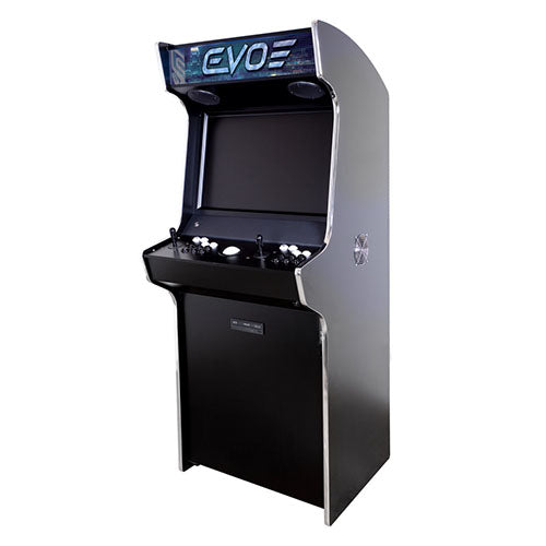 Evo Play Arcade Machine