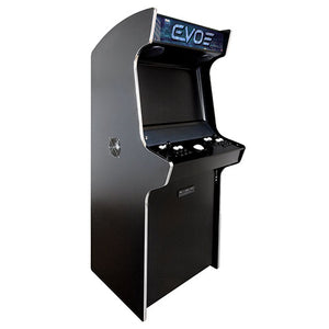 Evo Media Arcade Machine