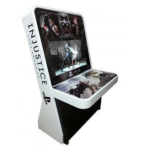 Nu-Gen Play Arcade Machine