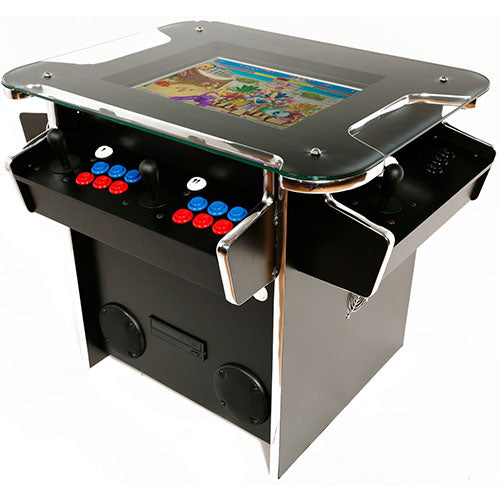Synergy Elite Arcade Machine