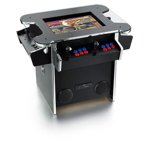 Synergy Media Arcade Machine