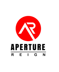 This is the Aperture Reign logo