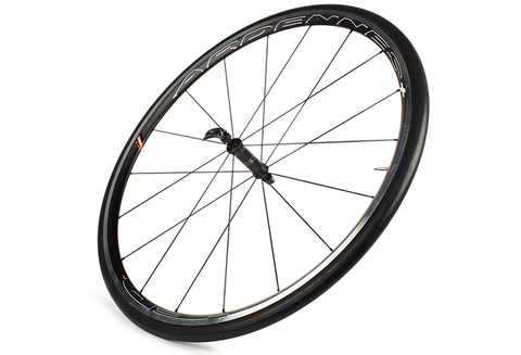 HED Ardenne Plus LT - Clincher - Front Wheel