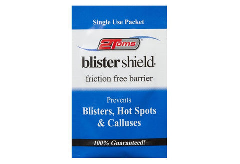 2Toms BlisterShield Anti-Chafe Single Packet