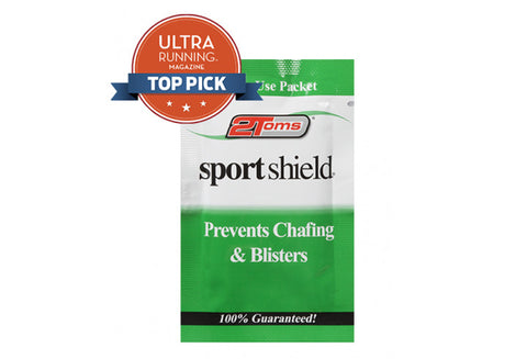 2Toms SportShield Towelette