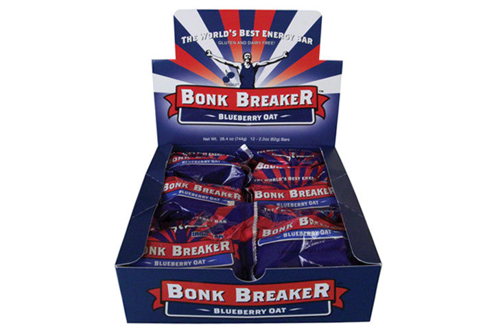 Bonk Breaker Energy Bars