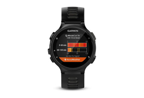 Garmin Forerunner 735XT  Watch Only