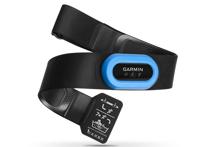 Garmin Heart Rate Monitor HRM-Tri