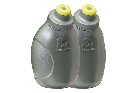 Nathan Push-Pull Cap Flask