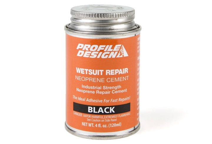Profile Design Wetsuit Neoprene Repair Cement 4oz