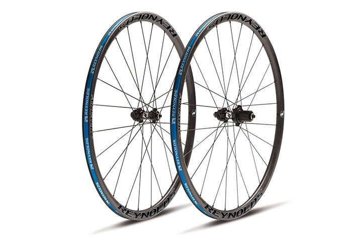 Reynolds Attack Disc Brake Carbon Clincher Wheelset