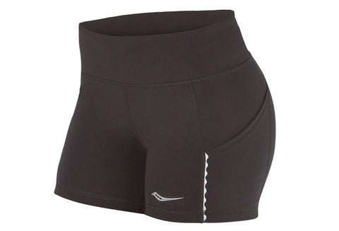 Saucony Bullet Tight Shorts - Women's