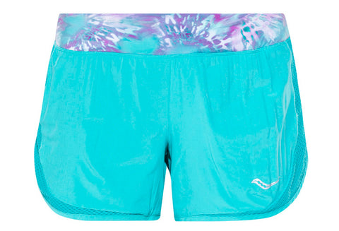Saucony Impulse Run Short - Women's