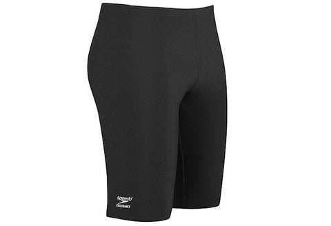 Speedo Endurance Solid Jammer - Men's