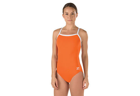 Speedo Endurance Flyback Training Suit - Women's