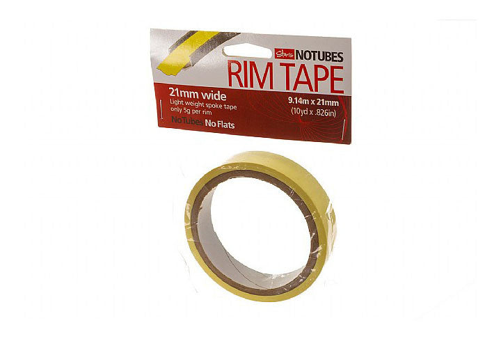 Stan's No Tubes Rim Tape 60 Yards