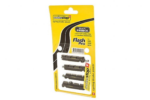 SwissStop - Flashpro Black Prince Carbon Brake Pads