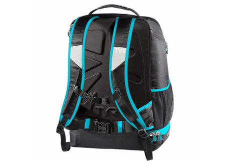 TYR Apex Transition Backpack Blk/Blu