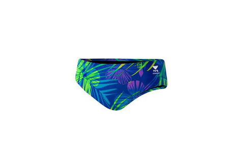 TYR Safari All Over Racer Swimsuit - Men's