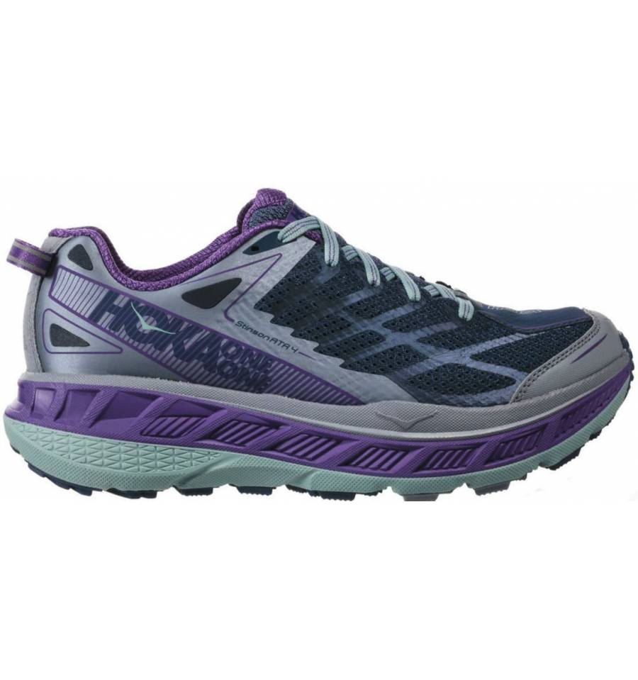 Hoka One One Stinson ATR 4 Women's