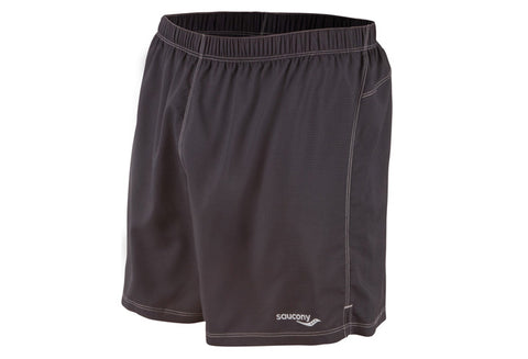 Saucony Alpha Run Short