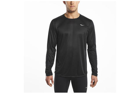 Saucony Hydralite Long Sleeve - Men's