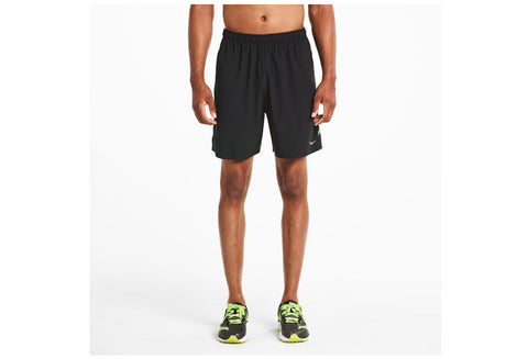 Saucony Lux Shorts - Men's