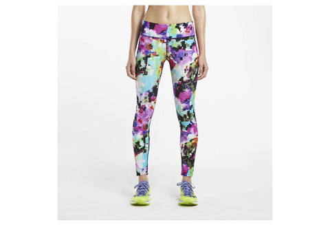 Saucony Scoot Crop Tights - Women's