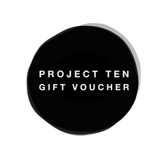 Gift Card - Project Ten