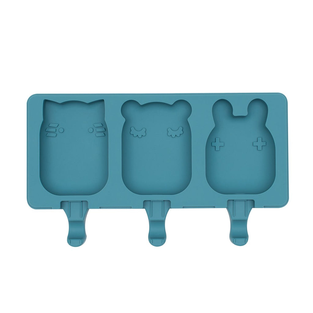 Silicone Popsicle Moulds - Blue Dusk - Project Ten