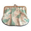 Craft Me Up Pleat Coin Purse Pukeko Seafoam