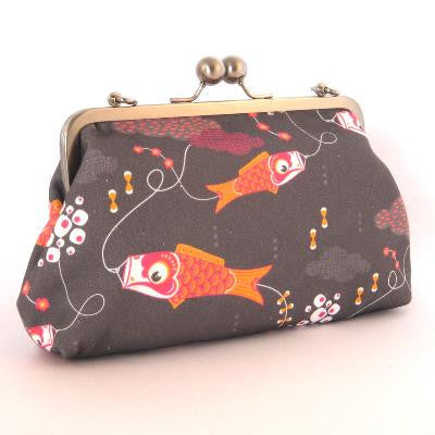 Craft Me Up Japanese Koi  Clutch