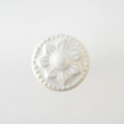 Drawer Knobs - Floral