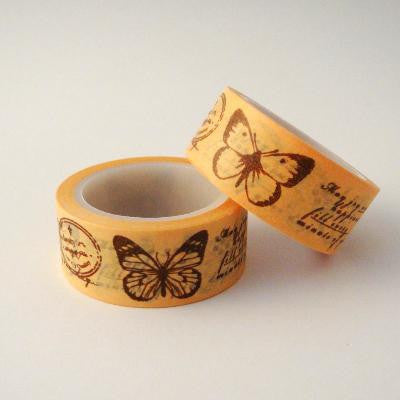 Washi Tape - Butterflies
