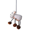 Pony Lane Hanging Animal - Sheep
