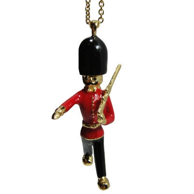 Craft Me Up Marching Beefeater Necklace