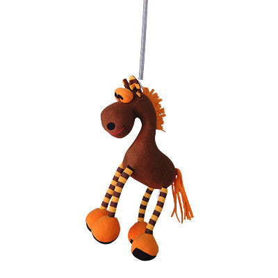 Pony Lane Hanging Animal - Horse