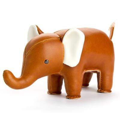 Zuny Abby the Elephant Paperweight