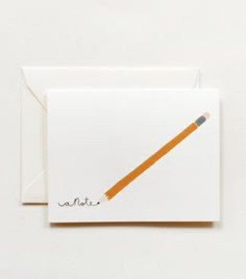 Paper Rifle Co Boxed Set Cards - Note Card