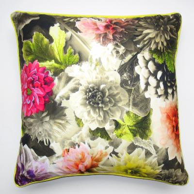 Craft Me Up Peony Cushion Cover