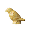 Pony Lane Yellow Bird Ceramic Drawer Knob