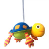 Hanging spring animal toy turtle