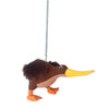 Pony Lane Brown Kiwi Spring Toy