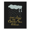 Pony Lane Rifle Paper Co Better Days Print