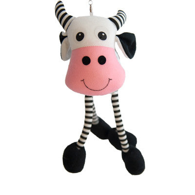 Pony Lane Hanging Animal - Cow