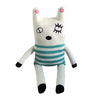Knitted Softie Toy - Rabbit