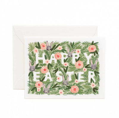 Rifle Paper Co, Box Set Cards - Happy Easter